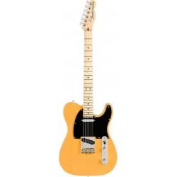 Guitarra Electrica FENDER Ltd Edition American Performer Telecaster Butterscotch Blonde Foto: \192