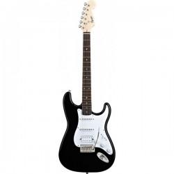 Guitarra Electrica SQUIER Bullet Stratocaster Trem HSS Black Foto: \192
