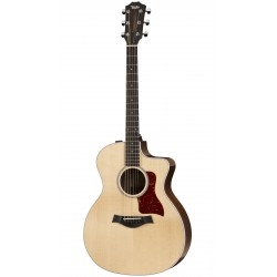Guitarra Acustica TAYLOR 214ce-CF DLX Foto: \192