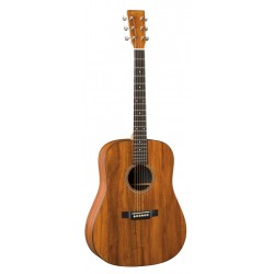 Guitarra Acustica MARTIN DXK2AE Koa Hawaiana Foto: \192
