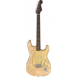 Guitarra Electrica FENDER American Original 60 Stratocaster Rarities Quilt Maple Top Foto: \192
