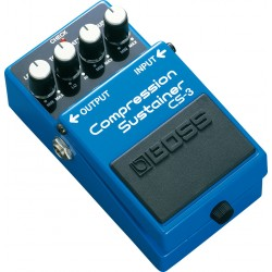 Pedal BOSS CS-3 Compressor Foto: \192
