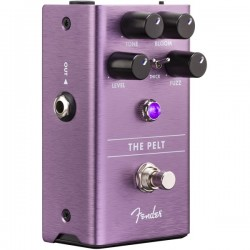 Pedal FENDER The Pelt Fuzz Foto: \192