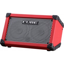Amplificador ROLAND Cube Street Red Foto: \192