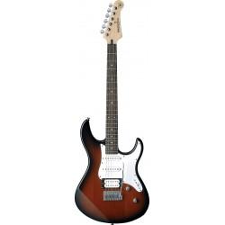 Guitarra Electrica YAMAHA Pacifica 112V Old Violin Sunburst Foto: \192
