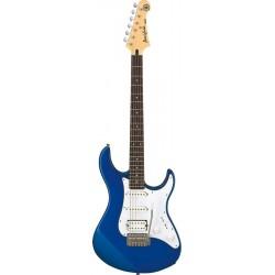 Guitarra Electrica YAMAHA Pacifica 012 Dark Blue Metallic Foto: \192
