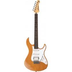 Guitarra Electrica YAMAHA Pacifica 112J YNS Yellow Natural Satin Foto: \192