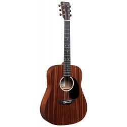 Guitarra Acustica MARTIN Dreadnought Junior DJR-10E Sapele Foto: \192
