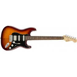 Guitarra Elerctrica FENDER Player Stratocaster HSS Plustop PF TBS  Foto: \192