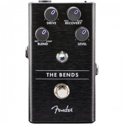 Pedal FENDER The Bends Compressor Foto: \192