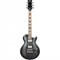 Guitarra Electrica IBANEZ ART120QA-TKS Transparent Black Sunburst  Foto: \192
