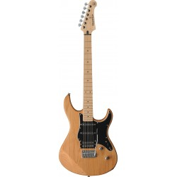 Guitarra Electrica YAMAHA Pacifica 112VMX Yellow Natural Satin Foto: \192