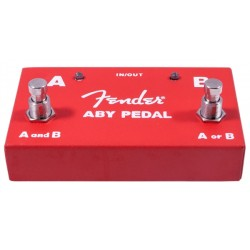 Pedal FENDER ABY Footswitch Foto: \192