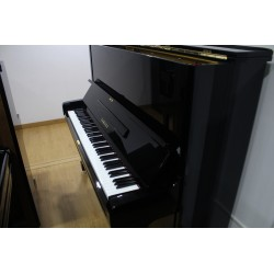 Piano Vertical YAMAHA U-3 Negro Reacondicionado Foto: \192