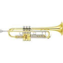 Trompeta YAMAHA YTR-8335 Foto: \192