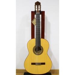 Guitarra Flamenca PACO CASTILLO 211 F Foto: \192