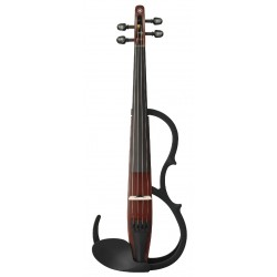 Violin Silent YAMAHA YSV104 Brown Foto: \192