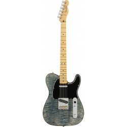 Guitarra Electrica FENDER Rarities American Original 60s Quilt Maple Top Telecaster Blue Cloud MN Foto: \192