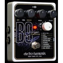 Pedal ELECTRO HARMONIX B9 Organ Machine Foto: \192