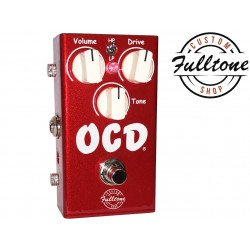 Pedal FULLTONE OCD Overdrive CAR Ltd. Foto: \192