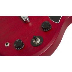 Guitarra Electrica EPIPHONE SG Special VE Vintage Worn Cherry Foto: \192