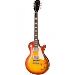 Guitarra Electrica GIBSON Les Paul Standard 1958 VOS Washed Cherry Foto: \192