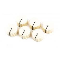 Botones FENDER Vintage Style White (099-0933-000) Foto: \192