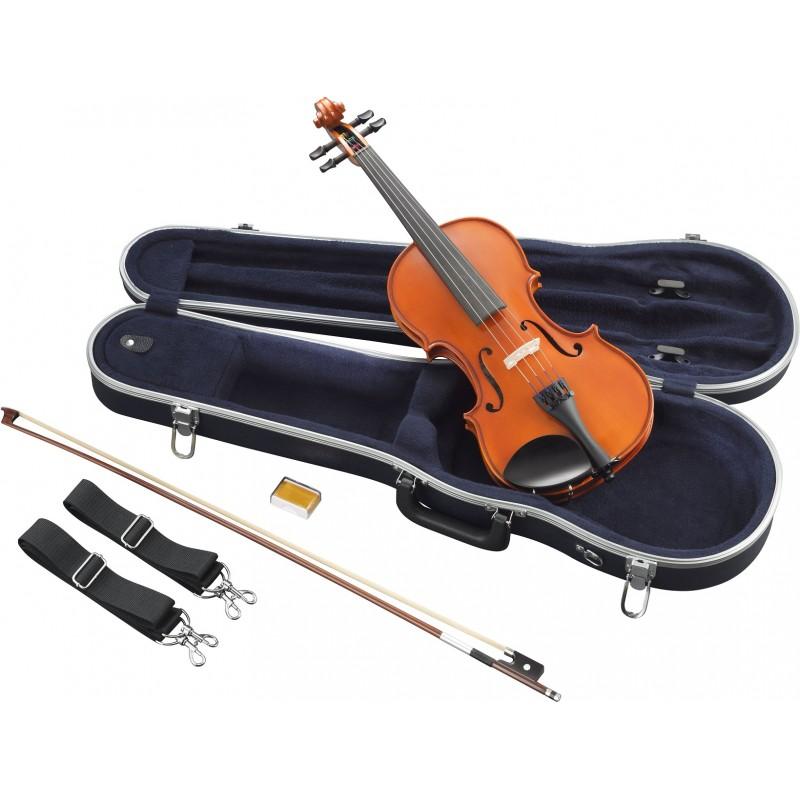 Violin YAMAHA V3-SKA 4/4 Foto: \192