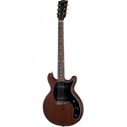 Guitarra Electrica GIBSON Les Paul Special Tribute DC Worn Brown Foto: \192