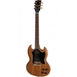 Guitarra Electrica GIBSON SG Tribute Natural Walnut Foto: \192
