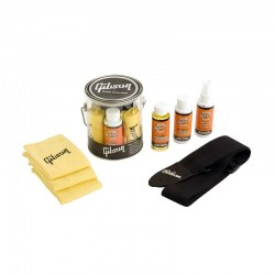 Limpiador GIBSON Clear Bucket Care Kit G-CAREKIT1 Foto: \192
