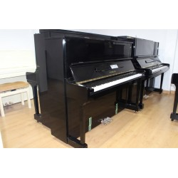 Piano Vertical YAMAHA U-10BL Negro Reacondicionado  Foto: \192