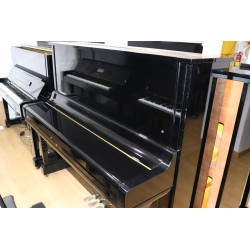 Piano Vertical YAMAHA U-3A Negro Reacondicionado Foto: \192