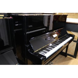 Piano Vertical YAMAHA U-3M Negro Reacondicionado Foto: \192