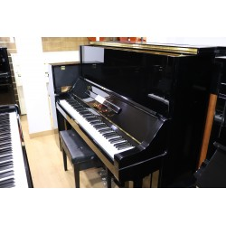 Piano Vertical YAMAHA U-X Negro Reacondicionado Foto: \192