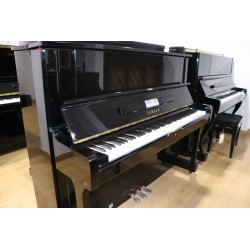 Piano Vertical YAMAHA YUS Negro Reacondicionado Foto: \192