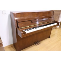 Piano Vertical YAMAHA MC108W Caoba Reacondicionado