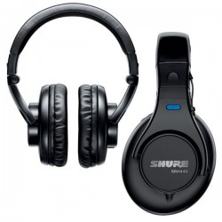 Auriculares SHURE SRH440 Foto: \192