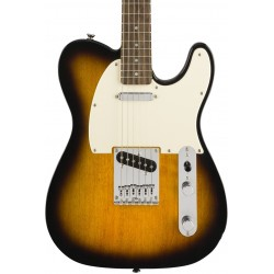 Guitarra Electrica SQUIER Bullet Telecaster Brown Sunburst Foto: \192