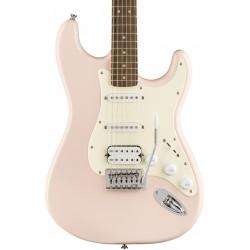 Guitarra Electrica SQUIER LTD Bullet Stratocaster HSS Tremolo Shell Pink Foto: \192