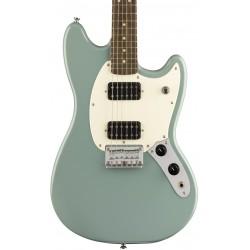 Guitarra Electrica SQUIER Bullet Mustang HH Sonic Grey Foto: \192