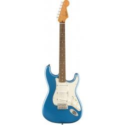 Guitarra Electrica SQUIER Classic Vibe 60s Strato Lake Placid Blue LRL Foto: \192
