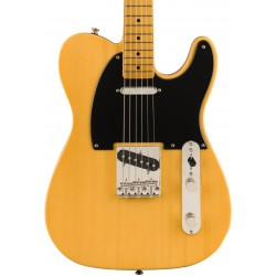 Guitarra Electrica SQUIER Classic Vibe 50s Tele Butterscotch Blonde MN Foto: \192