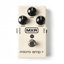 Pedal MXR M233 Micro Amp+ Foto: \192