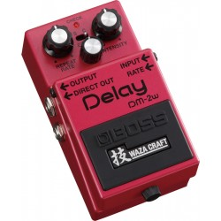 Pedal BOSS DM-2W Delay Waza Craft Foto: \192