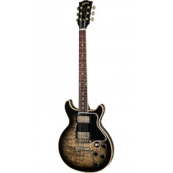 Guitarra Electrica GIBSON Les Paul Special Double Cut Figured Top VOS Cobra Burst Foto: \192