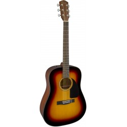 Guitarra Acustica FENDER CD-60 V3 Sunburst Foto: \192