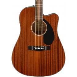 Guitarra Acustica FENDER CC-60SCE All Mahogany Foto: \192