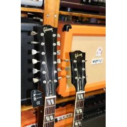 Guitarra Electrica GIBSON Slash 1966 EDS-1275 Doubleneck - Signed/Aged (36) Foto: \192