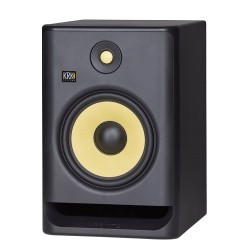 Monitor KRK RP8 G4 Black (Unidad) Foto: \192